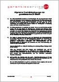 PDF AGBs
